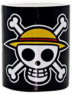 OnePiece Pirates Luffy39s Large Mug