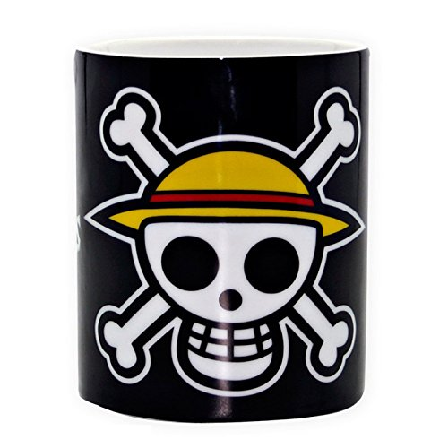 ABYstyle - ONE PIECE - Tasse - 460 ml - Luffy's Pirates