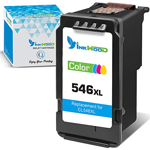 Inkwood 546 XL Remanufactured...