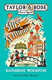 Spies in St. Petersburg (Taylor and Rose Secret Agents)