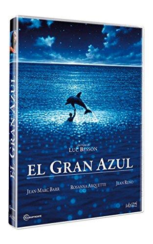 El gran azul [DVD]