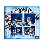 Eureka 3D 473203Puzzles 3D–Puzzle Mania