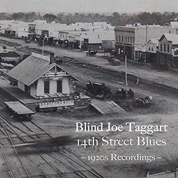 14th Street Blues - 1920s Recordings