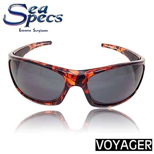 SEA SPECS VOYAGER ウォータースポーツ用 サングラス 海 水 メンズ レディース UVカット 偏光レンズ