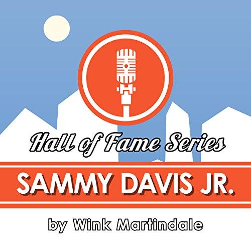 Sammy Davis Jr. copertina