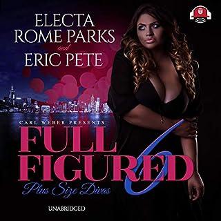 Full Figured 6 audiobook cover art