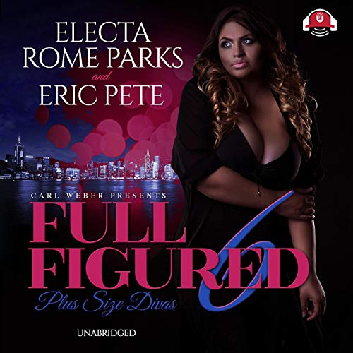 Full Figured 6 audiobook cover art