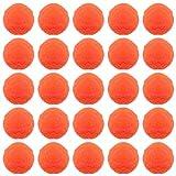 SUPVOX 500 stücke Pompons bälle Flauschigen Pompons