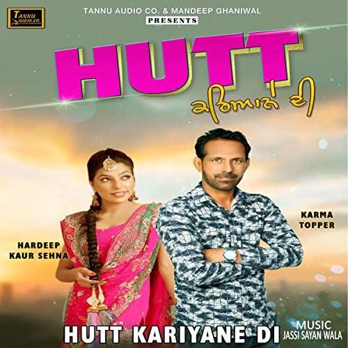 Karma Topper feat. Hardeep Kour Sehna