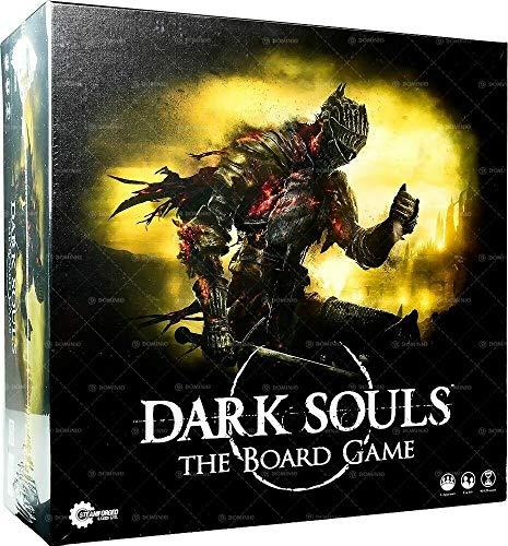 Dark Souls 143430 The Board Game - Versione Italiana