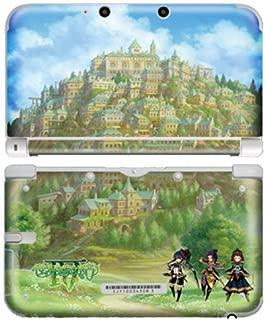 デザスキン 世界樹の迷宮IV for ニンテンドー3DSLL デザイン3