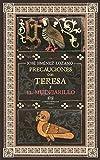 Precauciones con Teresa y el mudejarillo (HISPANIOLA)