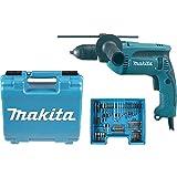 Makita HP1641X 100taladro de percusión azul