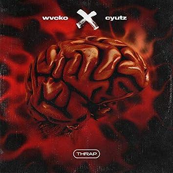 X (feat. Cyutz)