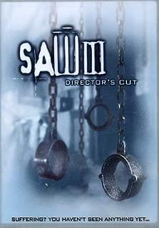 Saw III: Director's Cut