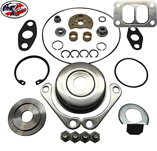 HX35 Turbo Lab America Holset Cummins HY35 HX40 HE341 HE351 Turbo Rebuild Kit