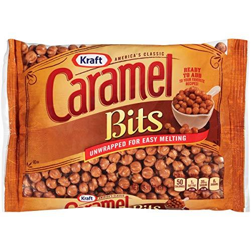Caramel Candy Bits