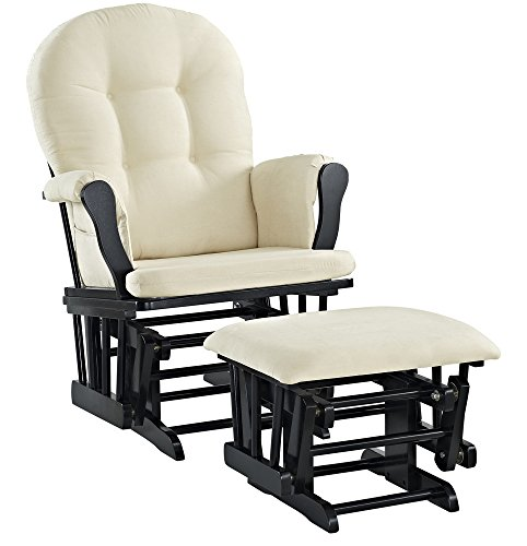Miraculous Best Rocking Chairs And Gliders Squirreltailoven Fun Painted Chair Ideas Images Squirreltailovenorg