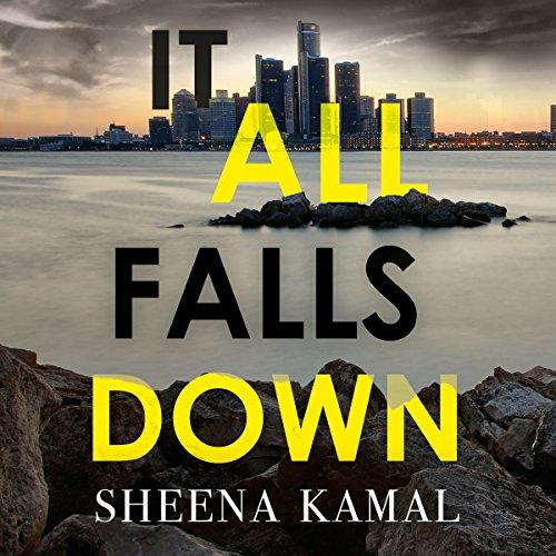 It All Falls Down audiobook cover art