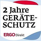 2 jahre Geräteschutz von ERGO
