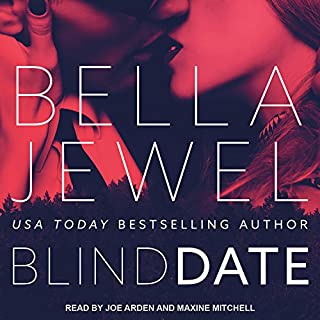 Blind Date cover art