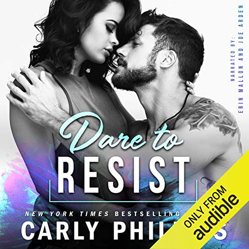 Dare to Resist audiobook cover art