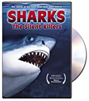Sharks: Silent Killers [DVD]