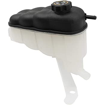 Coolant Recovery Reservoir Expansion Tank for 1987-1992 BMW E32 735i