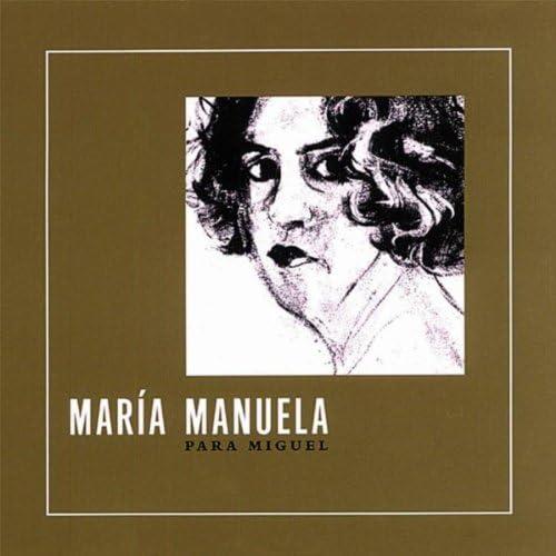 Maria Manuela