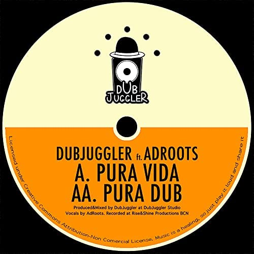 DubJuggler & AD-Roots