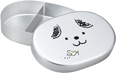 日本製 HAKOYA たつみや きっずらんち アルミ一段弁当 小 のりお 52561