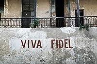 ERZAN1000ピース木製パズルキューバ革命から50年後のビバフィデル大人パズル のすべ