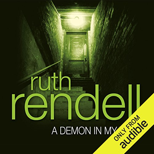 A Demon in My View audiobook cover art