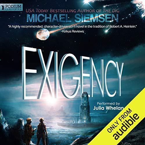 Exigency cover art