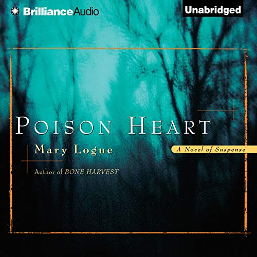 Couverture de Poison Heart