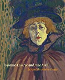 Toulouse-Lautrec and Jane Avril: Beyond the Moulin Rouge (Courtauld Gallery)