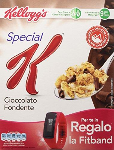 Kellogg's Special K Cereali Cioccolato Fondente, 300g