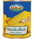Iska - Maiskolben Konserve - 700g/560g