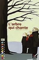 L'Arbre qui chante 2218749688 Book Cover