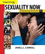 Sexuality Now (text only) 3rd (Third) edition by J.L. Carroll
