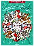 El país de los cuentos (Colouring Mandalas)