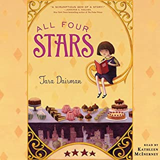 All Four Stars cover art