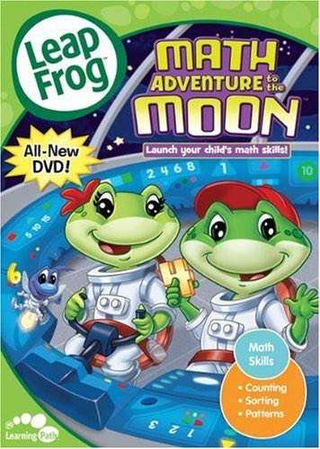 Leapfrog: Math Adventure To The ...