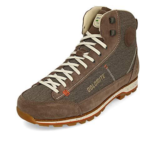 Dolomite Unisex Bota Cinquantaquattro Anniversary Leichtathletik-Schuh, Nugget Brown, 40 2/3 EU