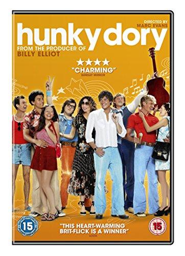 Hunky Dory [DVD] [UK Import]