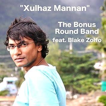 Xulhaz Mannan (feat. Blake Zolfo)