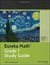 Eureka Math Grade 1 Study Guide (Common Core Mathematics)
