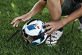 SKLZ Starkick Solo Fußball Trainer, Gelb/Schwarz, NSK000027