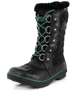 sorel tofino lace-up boot