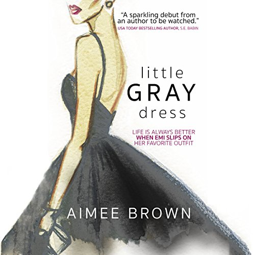 Little Gray Dress cover art